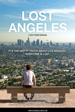 Lost Angeles (2012)