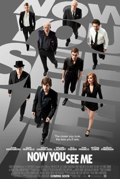 Truque de Mestre (2013)